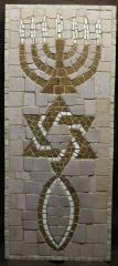 Messyanic Mosaic