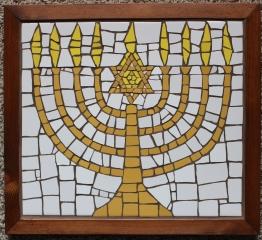 Be the Shamash