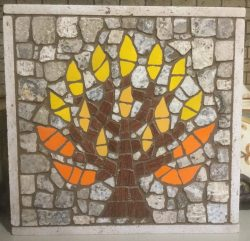Tree of Life Mosaic